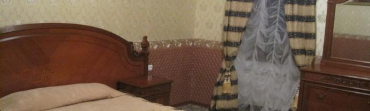 Гостиница в Питере
