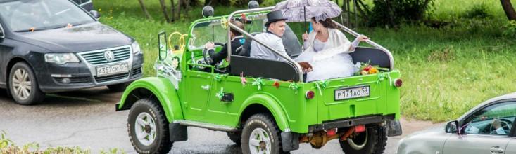 фотограф на свадьбу Мильчаков